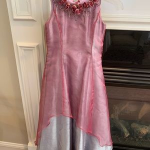 Girls Pageant or Special Occassion dress